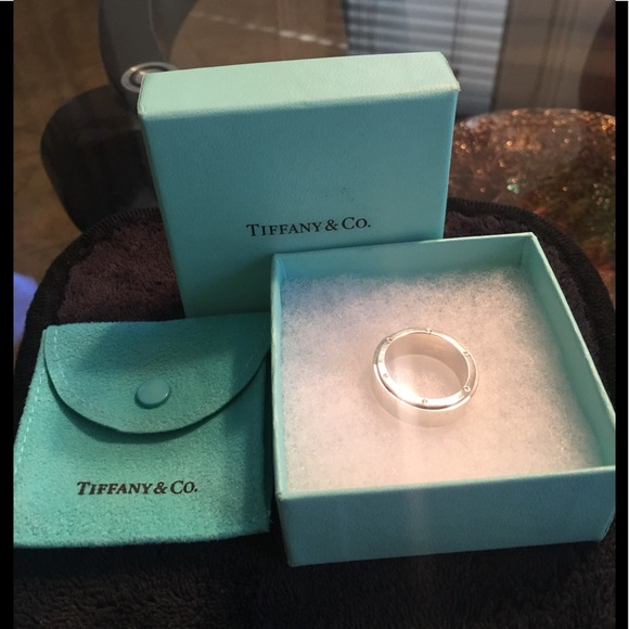 28266d28b Authentic Tiffany & Co. Men's Ring LIKE NEW. M_5a665dfd6bf5a64984b642e1.  Other Accessories ...
